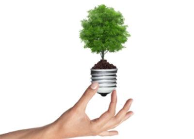 Duurzame energiezuinige ledverlichting