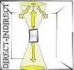 Armaturen Asymmetrisch licht verdeling 2