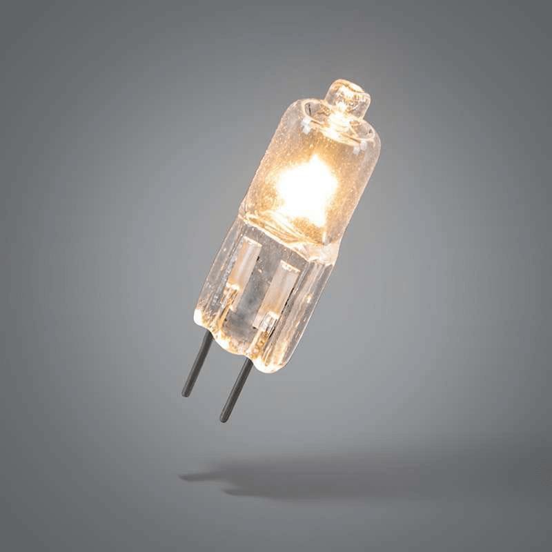 Lichtbronnen Halogeen