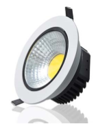 idLED Downlight Pro 2