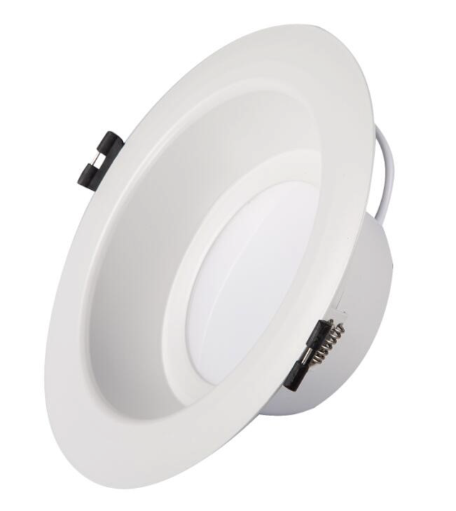 idLED Downlight Pro Anti glare 1